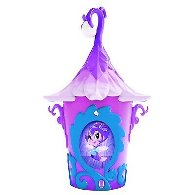 Of Dragons Fairies, and Wizards Pixie House Playset and Accessories Purple