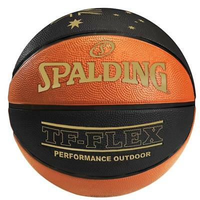 TF-FLEX Basketball Australia Size 7 Outdoor From Spalding