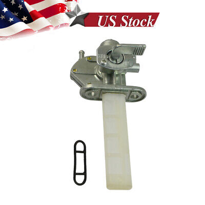 For kawasaki 650 CSR KZ650H Fuel Valve Petcock Switch Assembly 51023-1375
