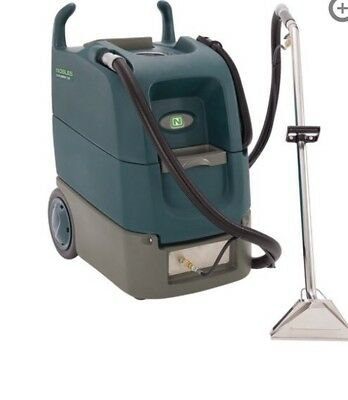 Nobles Explorer C2 Extractor Carpet Cleaner NEW