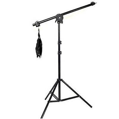 New Hairlight  photostudio boom arm and Light stand