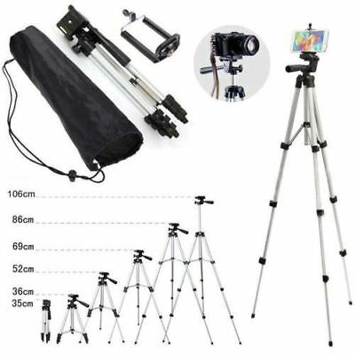 Camcorder Tripod Stand Mount Holder For Digital Camera Phone iPhone DSLR SLR