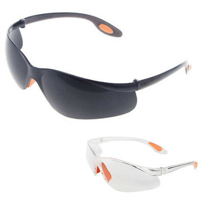 Eye Protection Lab Outdoor Work Anti Fog Protective Safety Goggles Glasses