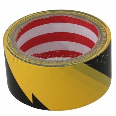 Non Slip Tape Safely Hazard Warning Black and Yellow Stripe 18m x 48mm