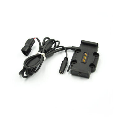 Garmin 011-02023-60 Motorcycle Power/Audio Cable For Zumo 660&665