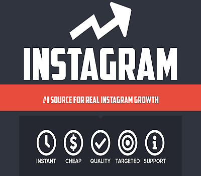 Instagram Service REAL | Followêrs | Likês | Viêws | Instant | Growth