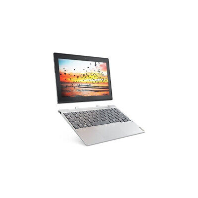 "Lenovo IdeaPad Miix 320 silber 64GB LTE Windows 2 in 1 Tablet PC 10,1"" Dispaly"
