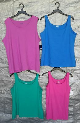 Wholesale Sample Lot Assorted Plus Size Women Brand New Clothing 50 Pc Tops Only