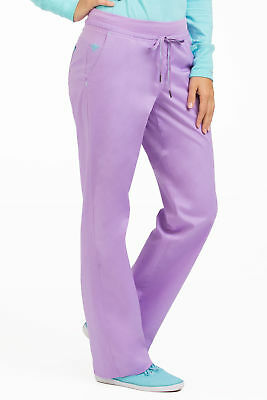 "Med Couture Women's ""Flex-It"" 8715 Yoga Waist Scrub Pant"