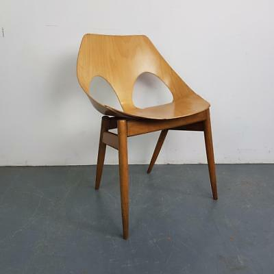 VINTAGE KANDYA CARL JACOBS FRANK GUILLE JASON CHAIR 50s MIDCENTURY #2315