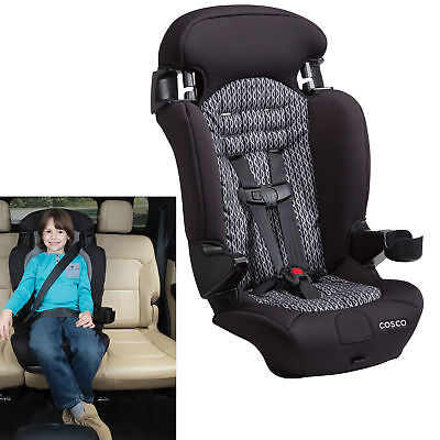 BABY CAR Seat Red Toddler Safety Adjustable Booster 30 To 110 lbs 2 ...