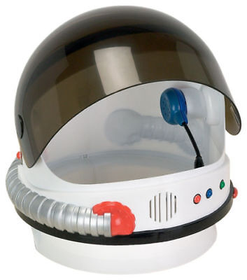 - NEW - NASA Helmet - AERO-ASH5200-Jr. Astronaut  with sound  (White)