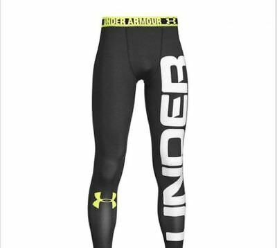 e6a7bba2a90e86 UNDER ARMOUR MEN Compression Running Thermal GYM Tights pants 2019 ...