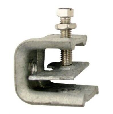 Beam Clamp - M10 MKD for Flat / Angle Irons