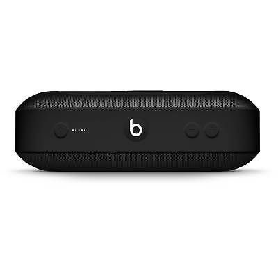 Beats By Dr. Dre Pill+ Portable Wireless Speaker-Black-Excellent