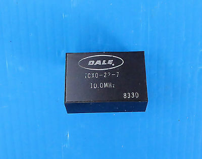 Racal Dana, Dale 10 Mhz Adjustable Reference Oscillator For 9000 Counters