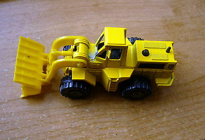 1979 Hot Wheels Cat CATERPILLAR 988 Articulated Bucket Loader