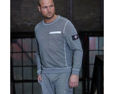Sweat GULF My sweat gris pour homme