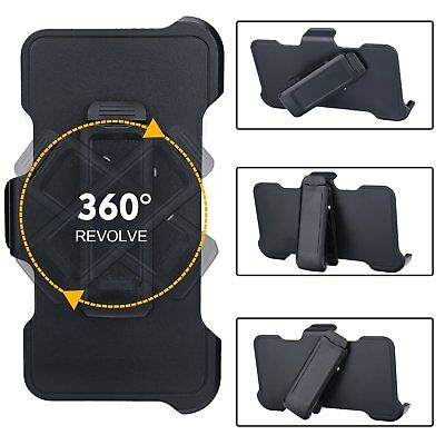Belt Clip Holster Replacement for OtterBox Defender Case Samsung Galaxy S9
