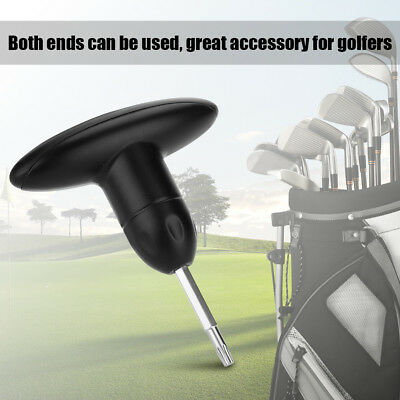 Golf Wrench Tool Plastic + Steel For TaylorMade Driver Shaft Adapter Sleeve HOT