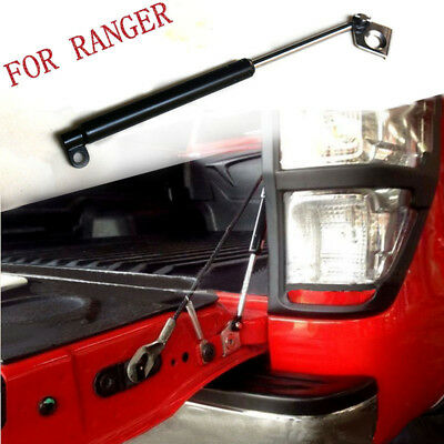Rear Tailgate Lift Support Slow Down Shock Up Gas Strut for Ford Ranger T6 12-16