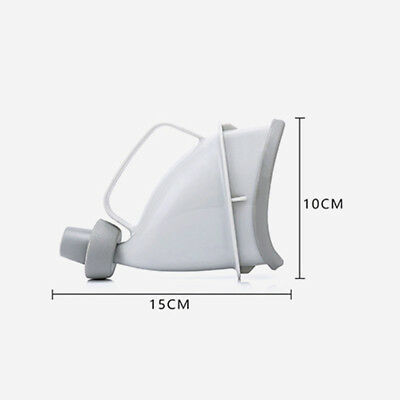 Vehicle Portable Urinal Camping Outdoor Multifunction Urinal Funnel