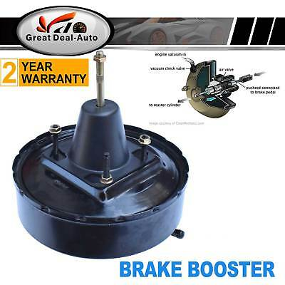 "9"" INCH BRAKE BOOSTER FOR TOYOTA LAND CRUISER HZJ75 HZJ70 HJ75 Right Hand Side"