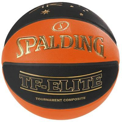 TF-Elite SZ Basketball Size 7 Indoor From Spalding