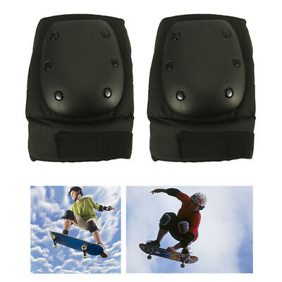 High Quality PRO Skate Protection Elbow/Knee Pads / Wrist-Brace Guards 2Pcs/Set
