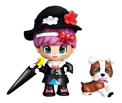Pinypon Mary Poppins More Tales Figure