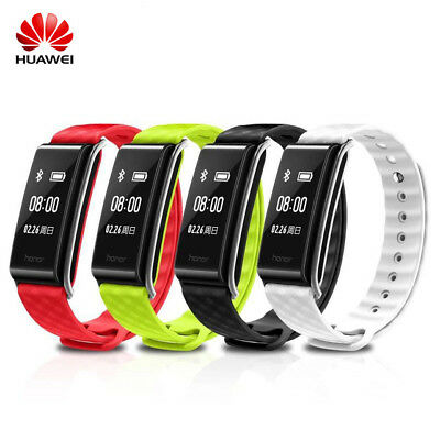 NEW HUAWEI COLOR Band A1 AW600 Black - £22 99 | PicClick UK