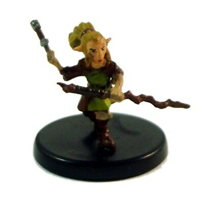 D&D Icons of the Realms Monster Menagerie 3, Gnome Wizard #11A