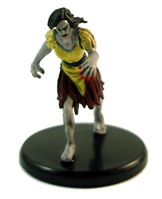 D&D Icons of the Realms Monster Menagerie 3, Vampire Spawn #10A