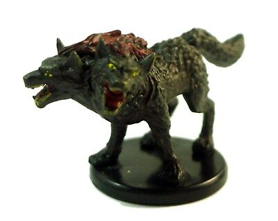 D&D Icons of the Realms Monster Menagerie 3, Death Dog #9