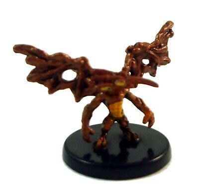 D&D Icons of the Realms Monster Menagerie 3, Magma Mephit #2A