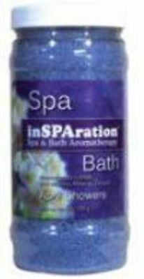 Insparations  April Showers Spa Fragrance