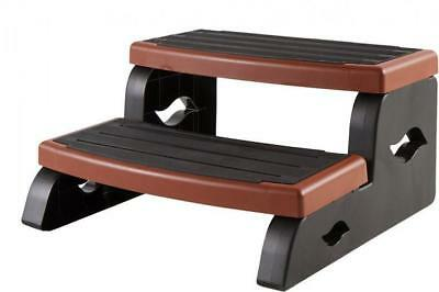 Leisure Concepts Dura Step ll Deluxe Hot Tub Steps