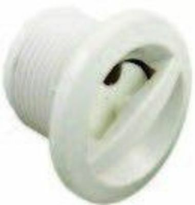 Waterway Ozone Cluster Jet/ Front access pulsator (white)