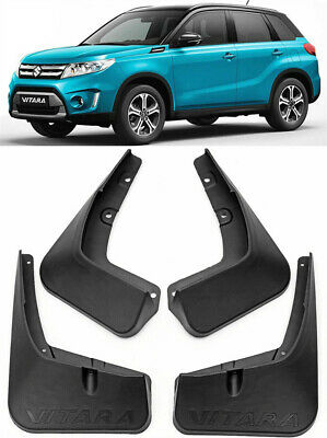 New OEM Splash Guards Mud Guards Mud Flaps FOR 2015-2018 Suzuki Vitara Escudo SU