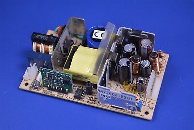Phihong 5Vdc & 24Vdc Dual Output Current Mode Switching Power Supply PSA-4525