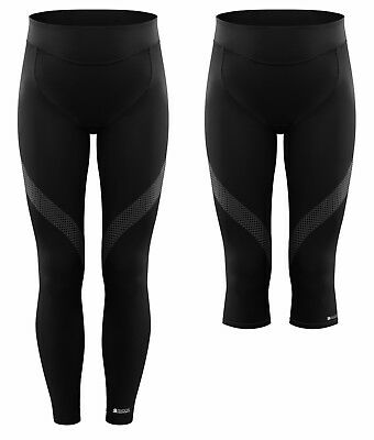 FEMMES CAPRI LEGGING Sport Pantalon Stretch + Top Lot Fitness ... c733427028a