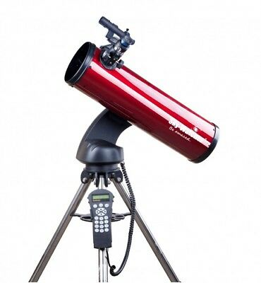 Skywatcher Star Discovery 130/650 Photo Reflector Telescope