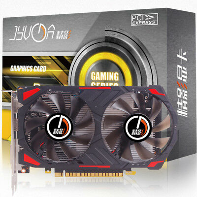 GTX 1050 2GB Computer Game Graphics/Video Card For NVIDIA GeForce GDDR5 128Bit