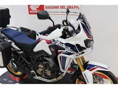 Honda CRF 1000 Africa Twin L Africa Twin DCT Travel Edition (201