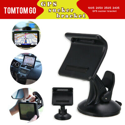 Car Windscreen Suction Mount GPS Stand Holder Bracket For TomTom GO 1005 2050