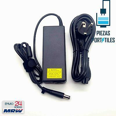 Adaptador Cargador Nuevo Compatible para HP Dock Station HP VB041AA 19V 4,74A