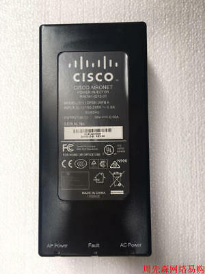 CISCO Power Injector AIR-PWRINJ4 POE30U-560(G) 341-0212-01