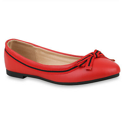 FASHION DAMEN  zapatos NEUWARE  103480 BALLERINAS ROT 36 NEUWARE zapatos af8171