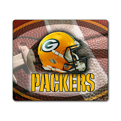 Green Bay Packers Large Mousepad Mouse Pad Great Gift Idea LMP911