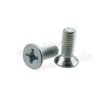 Stator Mounting Screws For Chinese 50cc -160cc Pit Dirt Bike Coolster TaoTao SSR